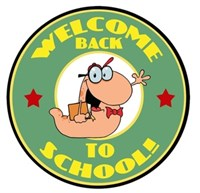 A Welcome Back To School Bookworm 0521 1004 2016 0208 SMU