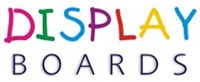 Display Boards Logo