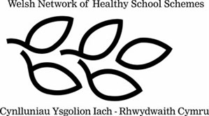 Welsh -network -healthy -schoo Logo