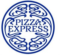 Pizza -express -logo