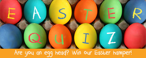 Easter Quiz Pic